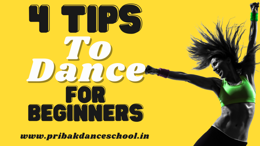 How To Dance For Beginners