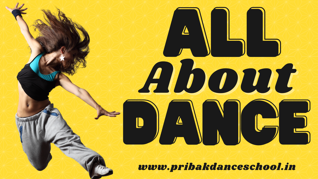All About Dance Classes in Salem-Western Dance Classes