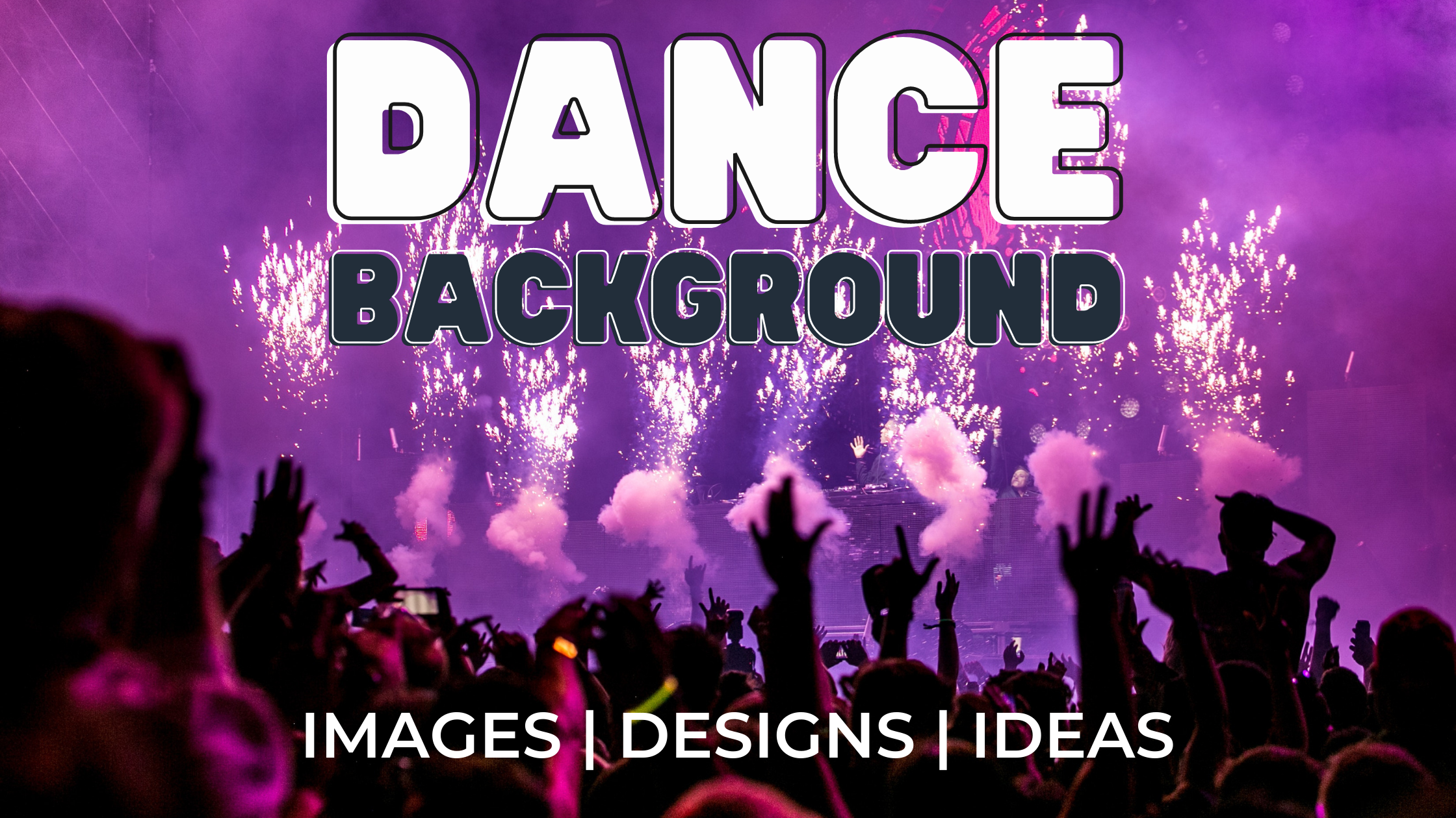 Dance Background: PNG Images, Designs, Colours, Lights, And Ideas.